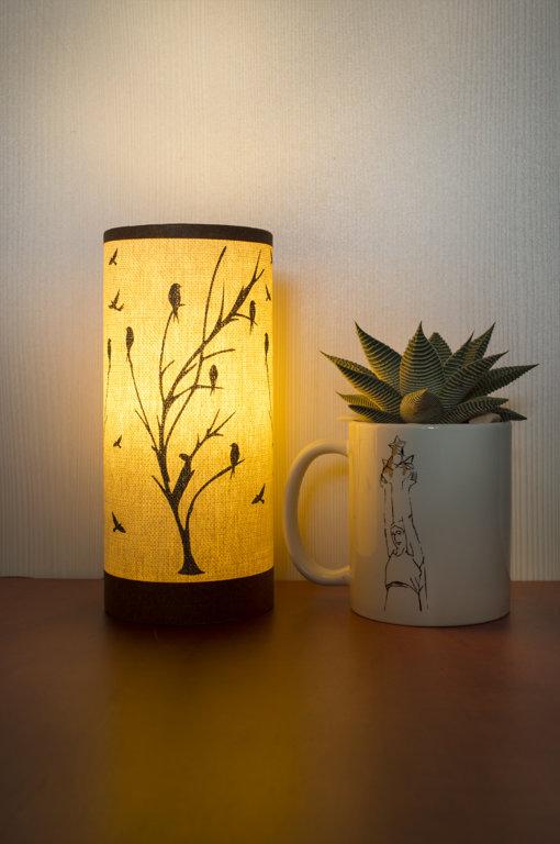 Rudens Lampa