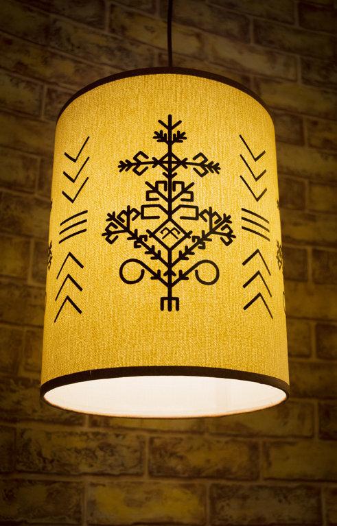 Īpašā Griestu Lampa