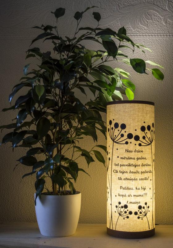 Īpašā Lampa