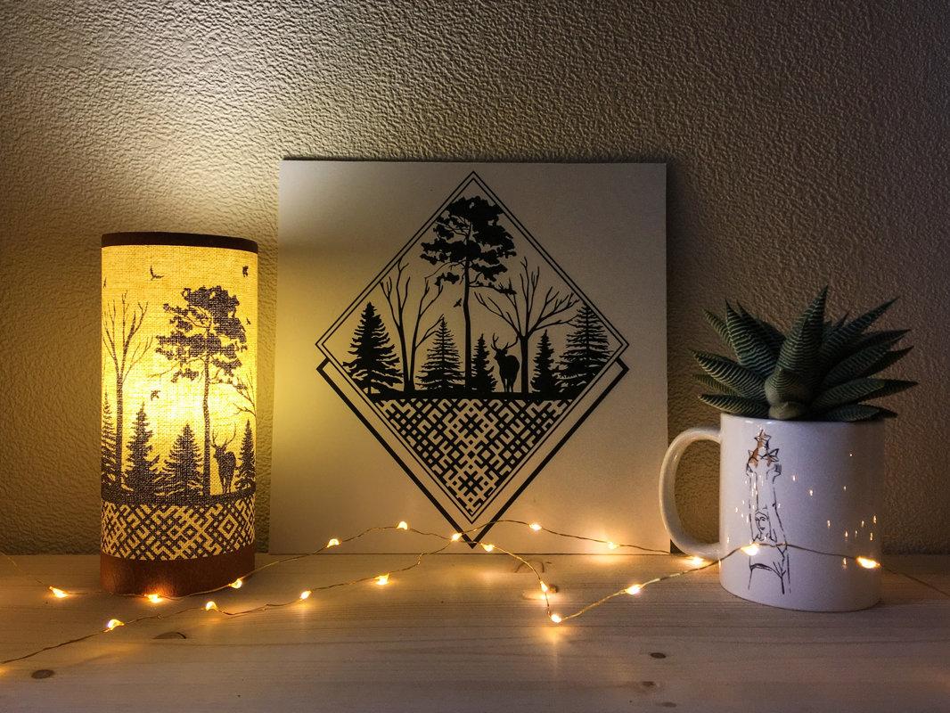 Miera Lampa