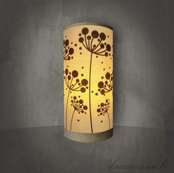 Pieneņu Lampa