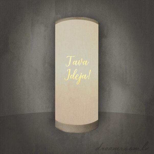 Īpašā Sapņu Lampa